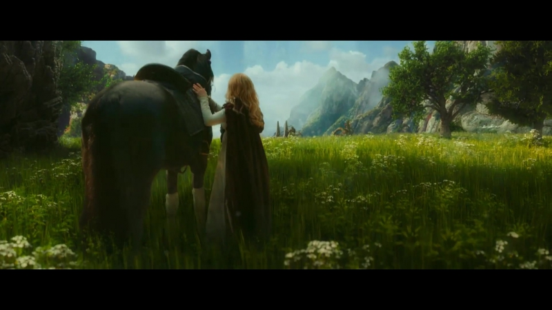 Vk.com/vide_video Красавица и чудовище (2014) Трейлер