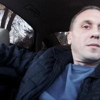 Анкета Денис Иванов