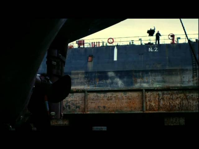 Прикуп (The Take) (2009) ENG Trailer