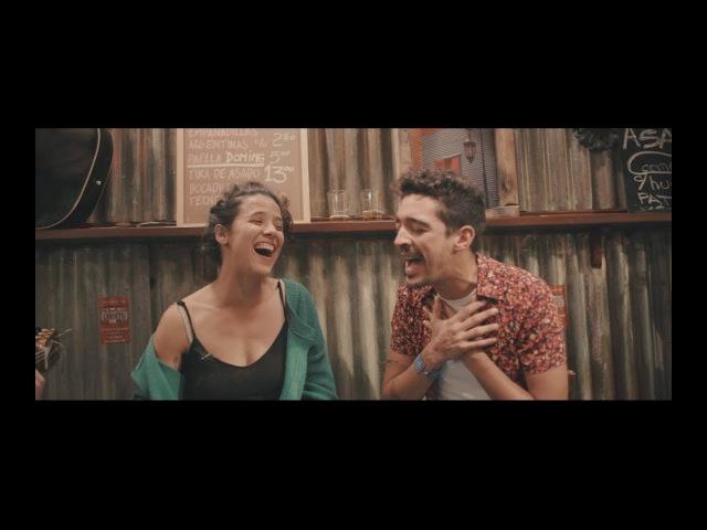 Muerdo ft Lola Membrillo Perotá Chingó Semillas
