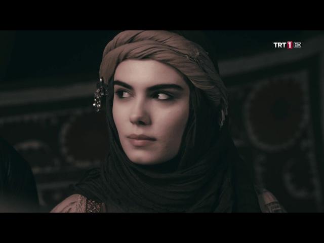 Mehmetçik Kûtulamâre 6.Bölüm-Zeynep'ten Bahçada Yeşil Çınar Türküsü
