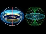 Flat Earths Center Projection System Black Holes, Shadow Selves &amp the Return to Eden