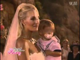 Sarah Connor &amp Marc Terenzi Wedding.flv