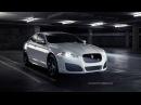 Jaguar XFR Growler Commercial Jaguar USA