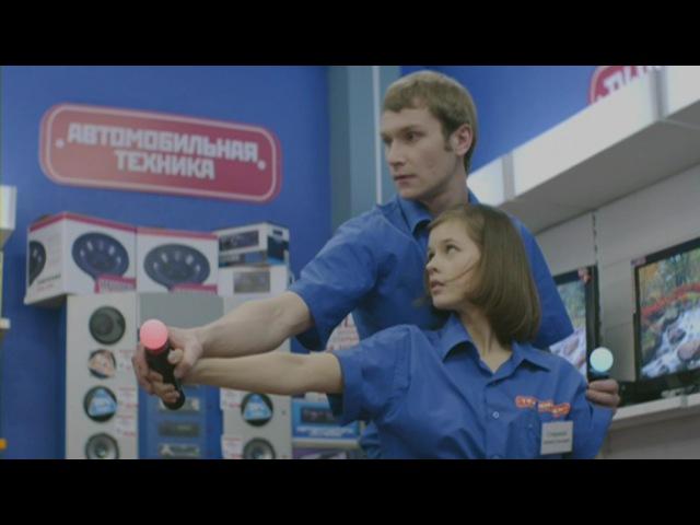Реальные пацаны 3 сезон 8 серия Неформальное общение