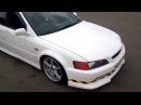 Honda Accord CF4 SiR-T 1998 Review