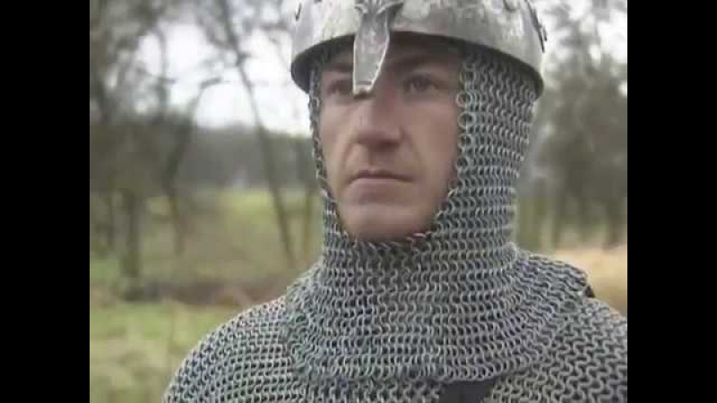 Времена и воины: Норманны