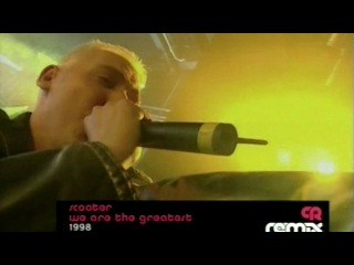 Scooter - We Are The Greatest (Live @ Club Rotation 1998) (Re-Broadcast Viva 2005)
