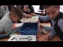 «Кодвардс» Видеозарисовка занятий юных спасателей МАОУ СОШ № 33