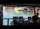 Тайланд. Ко Чанг. RUAN THAI SEAFOOD RESTAURANT. Без обаботки.
