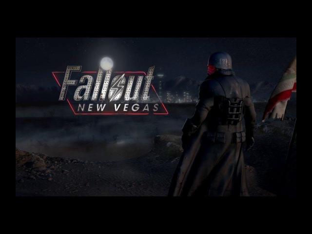 Fallout: New Vegas - хардкор Часть 22 - Pomi