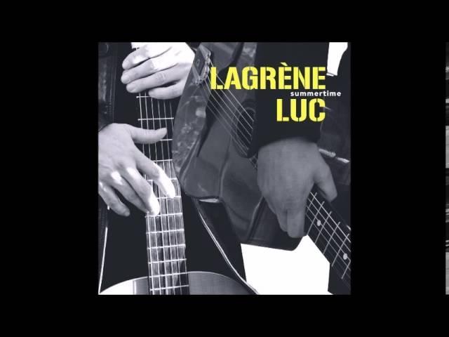 Bireli Lagrene Sylvain Luc - Wave