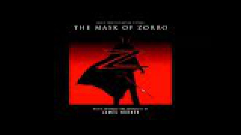 The Mask of Zorro 1998 Soundtrack Suite OST James Horner