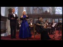 BWV 140 Duet for Soprano Bass: Wann kommst du, mein Heil?