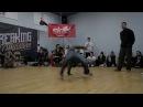 Voryi Prodevay vs Vakho Marvel PRE 2x2 PRO BREAKING MASTERZ MOSCOW 04 03 18