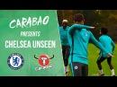 Hazard Dabs, Goals Galore & Unbelievable Saves | Chelsea Unseen