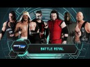 SBW SmackDown - The Phantom vs Sabu vs Phill vs Kevin Thorn vs Matanza vs Steve Austin