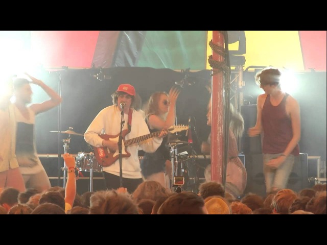 Vision Mixed Set - Ratboy (Stage FoPar) Truckfest 2015