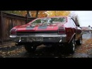 Выхлопная система Etun Мускул кар Шевролет Шевиль/Etun exhaust muscle car Chevrolet Chevelle SS