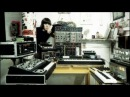 Throbbing Gristle/Chris Cosey clip from Synth Britannia