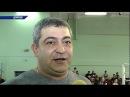 Международный турнир по боксу памяти Героя СССР Валерия Арсёнова