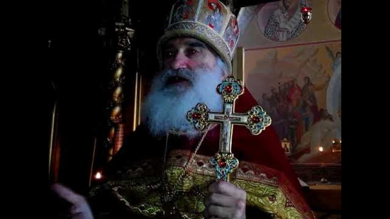 проповедь настоятеля Св Никольского хр п Ракитное прот Николая Германского в нед 2Великого Поста
