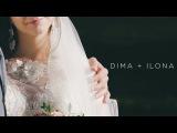 Dima + Ilona