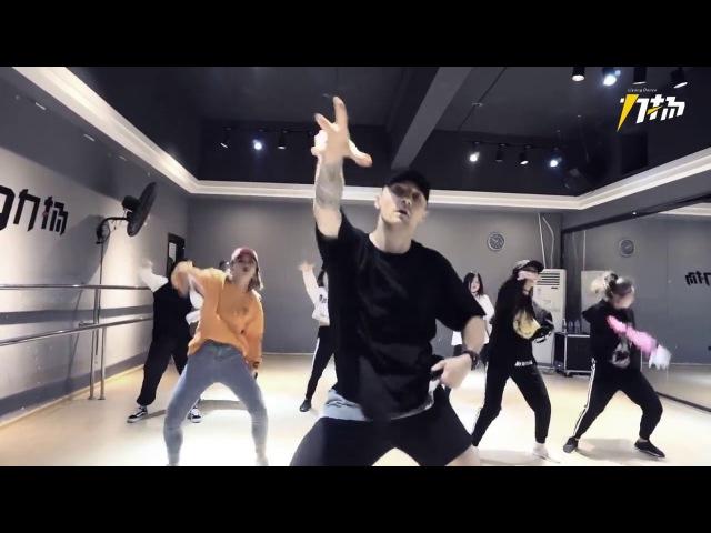 Bhad Bhabie - Hi Bich ( Choreography by PASICHNYI )