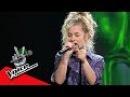 Luka zingt Sweet Dreams Blind Audition The Voice van Vlaanderen VTM