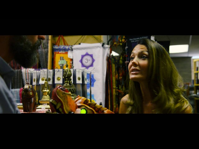 The Decision - Short Film