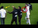Moments In Which Cristiano Ronaldo LOST CONTROL