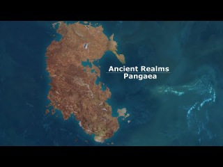 Ancient Realms - Pangaea (November 2017)