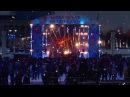 Emin в концерте Весна с Муз-ТВ на катке ВДНХ 11/03/2018