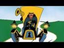 Я гениальный сыщик - Бременские музыканты - Песня гениального сыщика из мультфильма