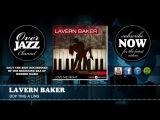 XXV.246.Lavern Baker - Bop ting a ling 50-e