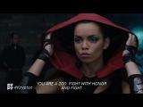 Krypton Trailer #2/Трейлер сериала Криптон