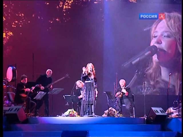Пелагея и Терем-квартет - Ивушка (2010)