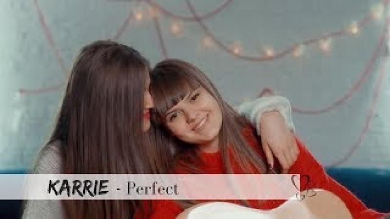 KARRIE Ed Sheeran Perfect