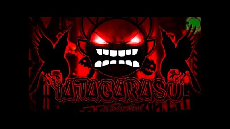 (144hz) Yatagarasu by TrusTa [EXTREME DEMON]