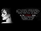 Industrial, EBM, Gothic, Synthpop, Darkwave (In The Bloodlit Dark! December-10-2017)