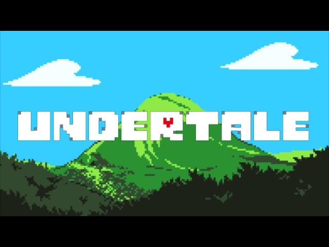 UNDERTALE (unused) - UNDERTALE (Beta) Extended