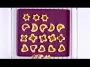 Tupperware Рождество Новый Год формочки для печенья