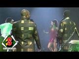 Africando - Mandali (feat. Medoune Diallo) Zenith Live