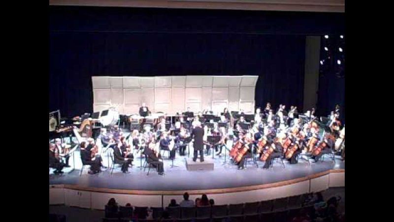 Steppes of Central Asia - Sammamish Symphony