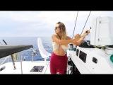 In Search of Fish in Corsica (Sailing La Vagabonde) Ep. 106