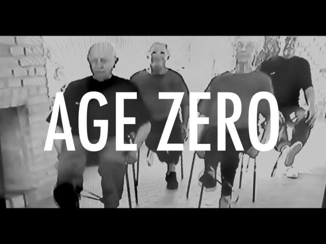 AGE ZERO Live in Hamburg Kukuun 06.04.2018