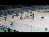 Моменты из матчей КХЛ сезона 1617  Гол. 10. Сергей Шумаков (Сибирь) открыл счёт, отличившись в большинстве 22.10
