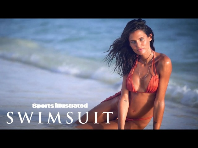 Bianca Balti Gives You A Peak At Her Paradise In Aruba   Intimates   Sports Illustrated Swimsuit