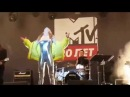 ГлюкoZa Глюкоза «Бабочки» MTV 20 лет, Сочи, 24.02.2018