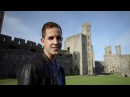 Secrets Of Great British Castles 4of5 Caernarfon Castle ✪ Castle Documentaries Channel
